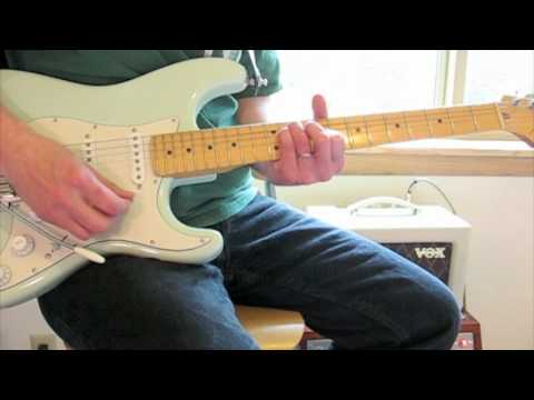 Guitar Lesson Easy Movable Open String Chords Youtube