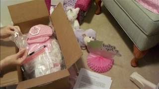 Box Opening  Adult Collectible Silicone Art Doll : She's Finally Here!!!