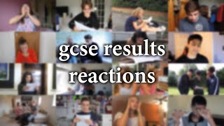 Best GCSE Results Reactions Compilation