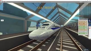 Jr 700 | Terminal Railways | 2.0 | Roblox