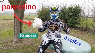 COME MI VESTO QUANDO GIRO IN ENDURO