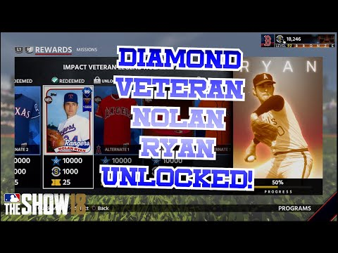 how to unlock equipment in mlb the show 18