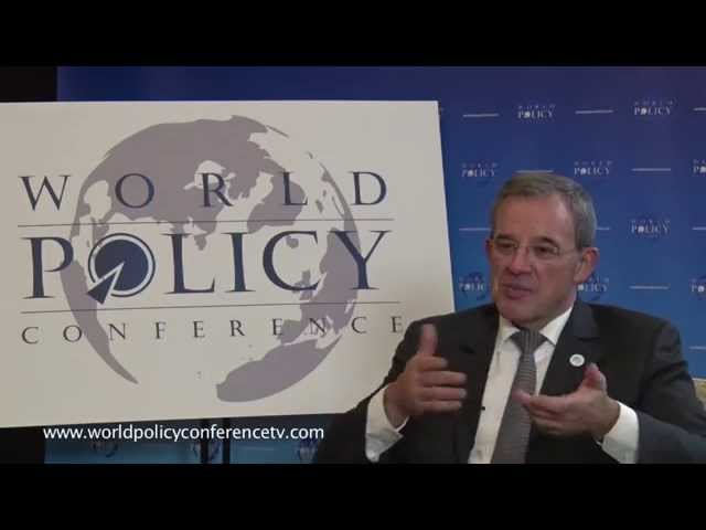 WPC TV 2014 - Thierry MARIANI