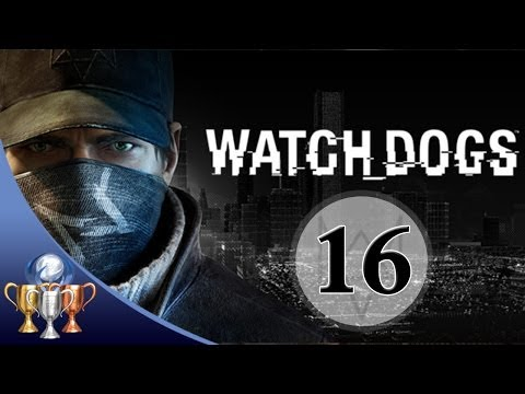 Watch Dogs Story Walkthrough - Act 3 - Hope is a Sad Thing (PS4)