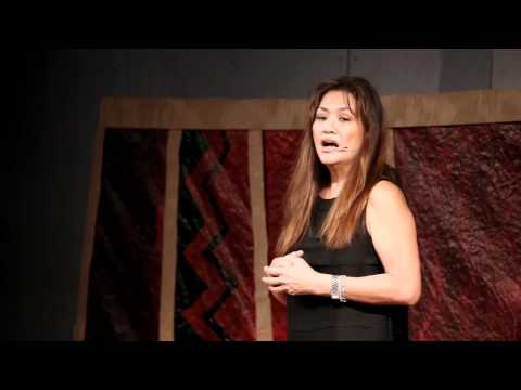 TEDxHonolulu - Edgy Lee - Jams, Jellies, & Art: Cultural Red
