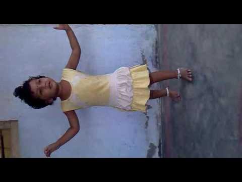 baby cute dance sarosta vastara song