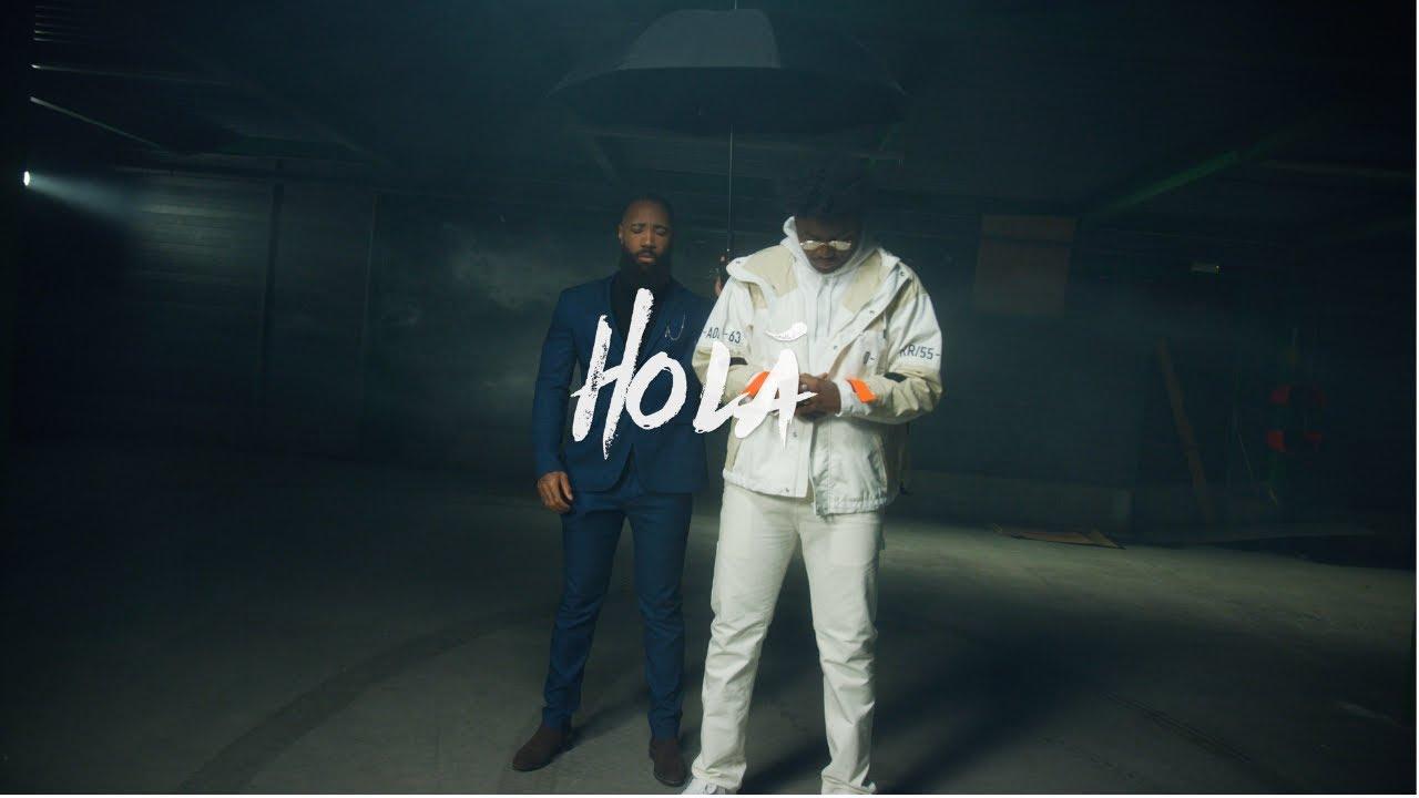 Download HK La Paille - HOLÀ (Clip Officiel)