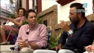 Este es mi pueblo | Pepe Da Risa en El Viso del Alcor (Sevilla)