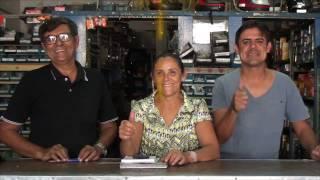 Barreto Motos NATAL 2016