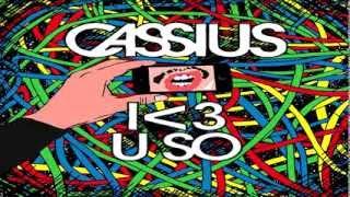 Cassius - I ? U So (Subtitulada)