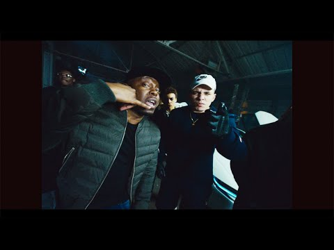 Ocean Wisdom - Revvin Feat. Dizzee Rascal (OFFICIAL VIDEO) (Prod. Muckaniks)