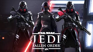 STAR WARS: JEDI FALLEN ORDER All Boss Fights