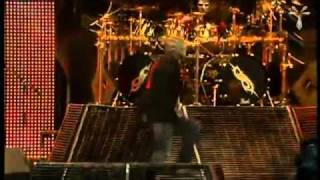 Slipknot - Before I Forget - 05 live Download Festival - 13-06-09 (legendado Brasil).