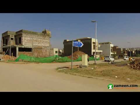 7 MARLA PLOT ON PRIME LOCATION PLOT FOR SALE IN ALI BLOCK BAHRIA TOWN PHASE 8 RAWALPINDI