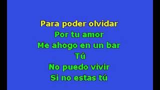 Prince Royce Te Regalo El Mar Karaoke Demo