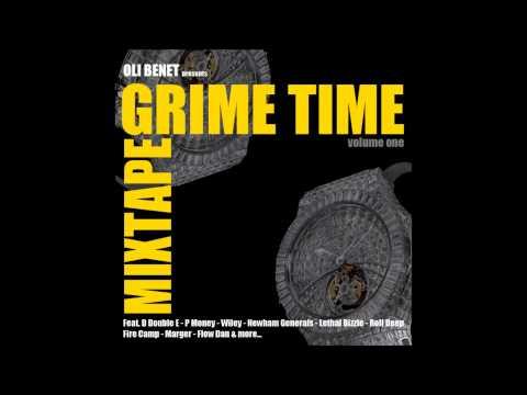 Grime Time Mixtape 1 - Best of UK Grime