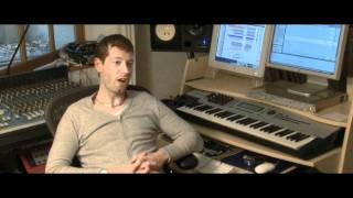 Jody Wisternoff - In The Studio with Jody Wisternoff