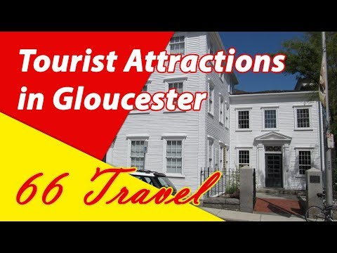 List 8 Tourist Attractions in Gloucester, Massachusetts | Travel to United States