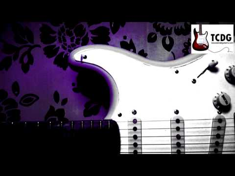 Guitar Backing Track in Am: Ballad Jam Track To Play Along With YBT