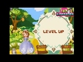 Kids Games For Kids - Games for Girls - Sofia the First Honey Hunting Full English Game