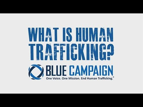 Tools That Teach: What is Human Trafficking?