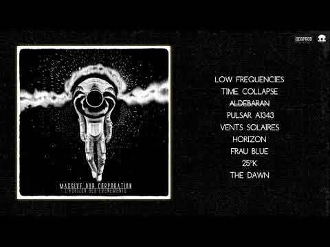 Massive Dub Corporation - L'horizon des événements [FULL ALBUM - ODGP187]