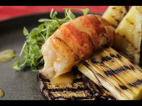 Grilling tofu | Gourmet weekly meal prep ep 23
