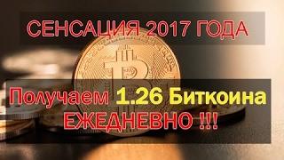 Программа для Автоматического Заработка Bitcoin |  Заработок Биткоинов(Bitcoin) с Помощью Программы