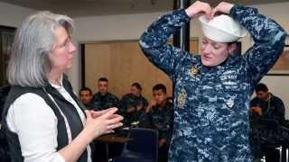 Uniform Matters Office Tests New Uniforms