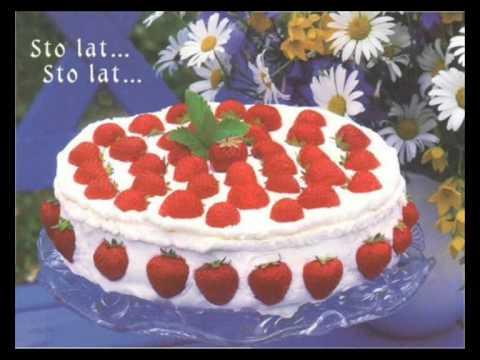 Życzenia Urodzinowe Dla Barbary