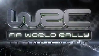 FIA: World Rally Championship (Intro) 2016 (WRC)