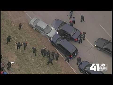 Full video: Police