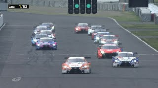 2019 AUTOBACS SUPER GT Rd.3 SUZUKA GT 300km RACE  Final