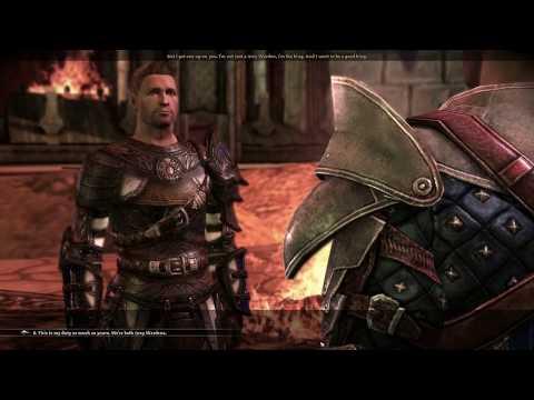Ultimate Sacrifice (all origins)   Dragon Age: Origins