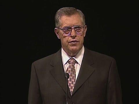 Education Week 2005 - Joseph F. McConkie - The Prophet Joseph Smith: Revealer of Truth