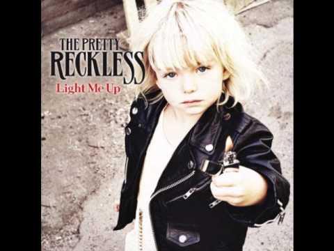 The pretty reckless | music fanart | fanart. Tv.