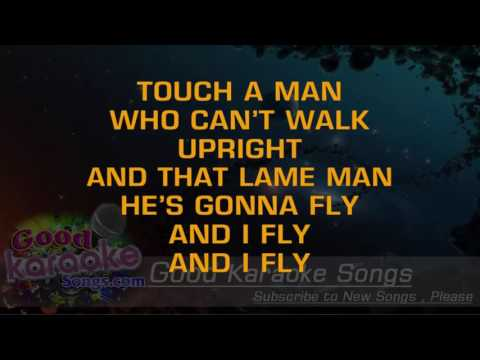 Holly Holy -Neil Diamond (Lyrics Karaoke) [ goodkaraokesongs ]