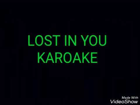 Three days grace lost in you karaoke