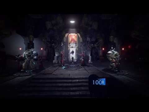 IVATOPIA's let's play Space Hulk DeathWing Episode 55 |