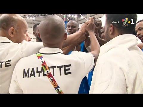 JIOI 2019 : Comores - Mayotte