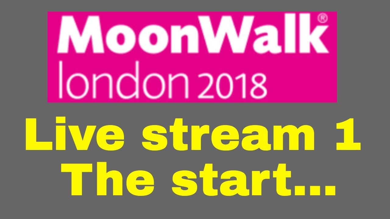 Moonwalkers Stream