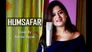 Humsafar | Badrinath Ki Dulhania | Female Cover By Amrita Nayak