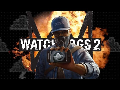 This game is AMAZING | Watchdogs 2 | #1 |
