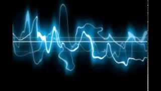 Gate Between Subconscious And Conscious Mind - Pure Alpha Waves Binaural Beats 9.5 Hz