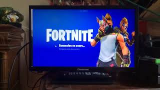How to play fortnite on Xbox one for free
