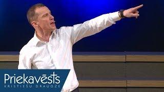 Kompass tavai dzīvei | Mācītājs Vilnis Gleške