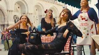 Dolce&Gabbana Spring Summer 2018 Advertising Campaign