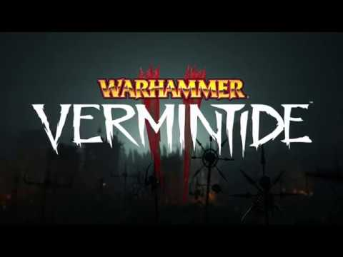 Co-op slice-'em-up Warhammer: Vermintide 2 now on PS4