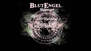 Watch Blutengel Still Standing Demo 2009 video