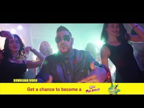 Bingo Mad Angles Song | Badshah | Ammy Virk | A Kay | Maninder Buttar | Full HD